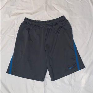 Nike M Athletic Shorts